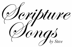 Scripture Songs by Steve